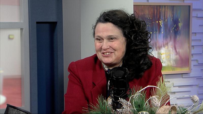 Joan Stack