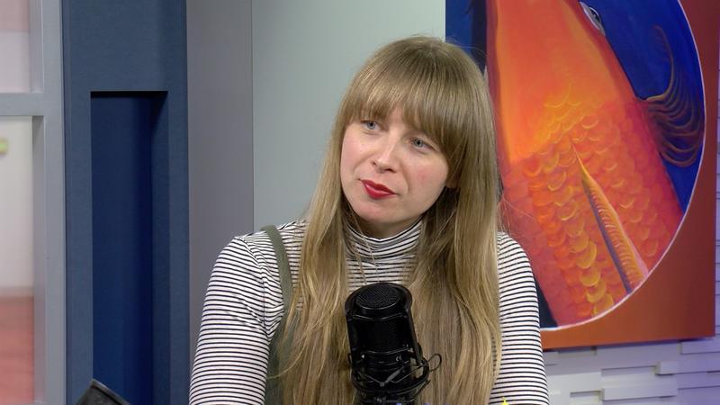 Elizabeth Braaten Palmieri