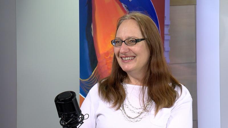 Kathy McDougal