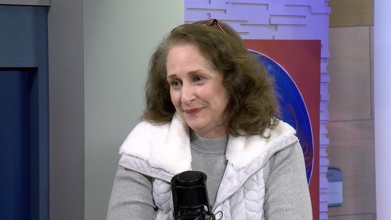 Jill Womack