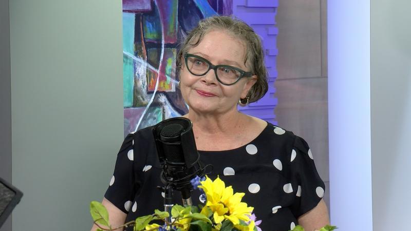 Jane Whitesides