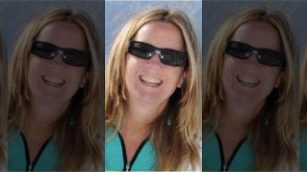 Kavanaugh accuser Christine Blasey Ford