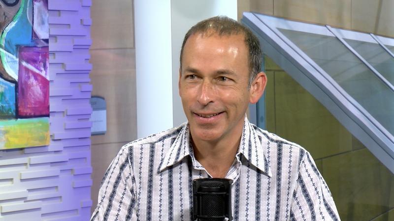 Todd Davison