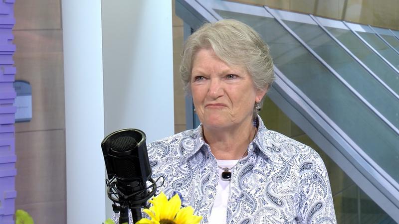 Ann Bickel