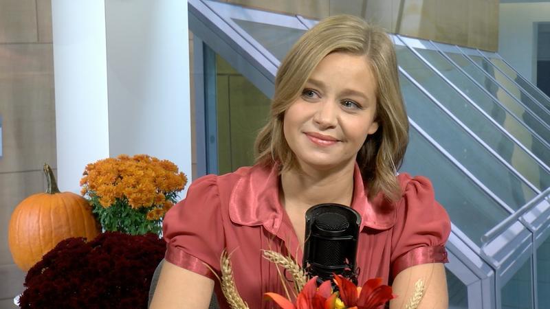 Hannah Reeves