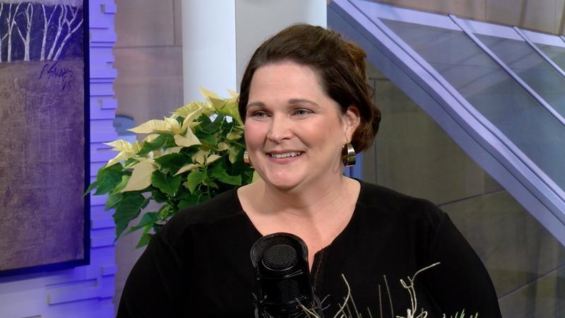Monica Palmer