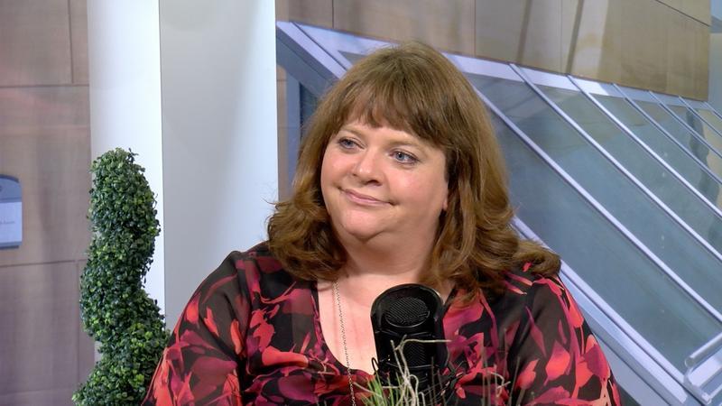 Susan Cook-Williams