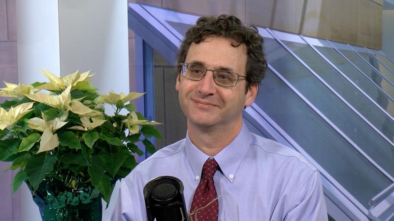 Dr. John Lauriello