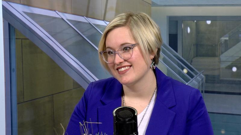 Christa Holtzclaw