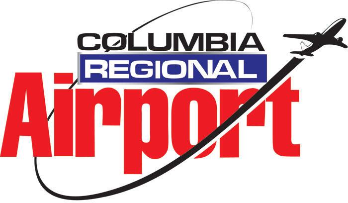 Columbia Regional Airport logo