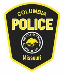 Columbia Police Department logo
