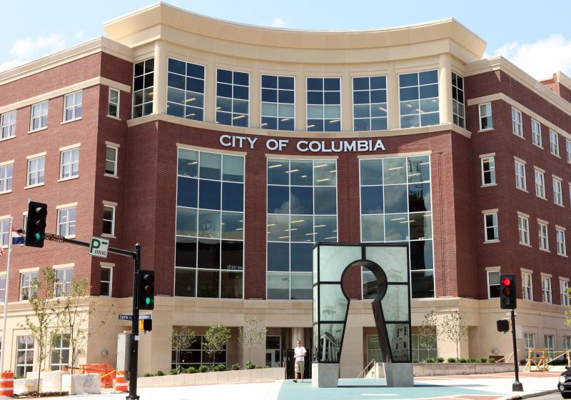 The city is hosting a public input session at 5 p.m. tuesday at City Hall to discuss proposed changes to tent regulations.