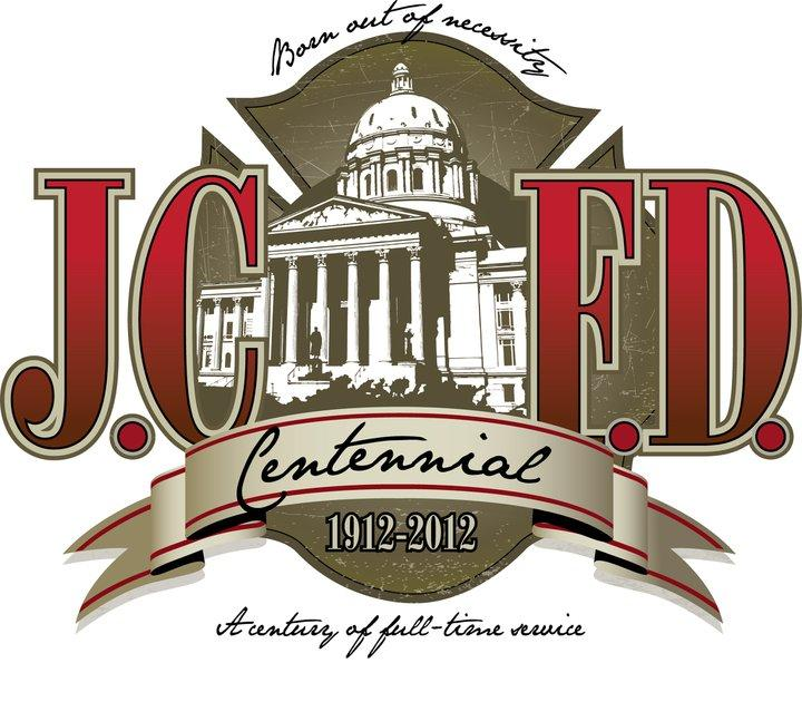 Jefferson City Fire Department logo