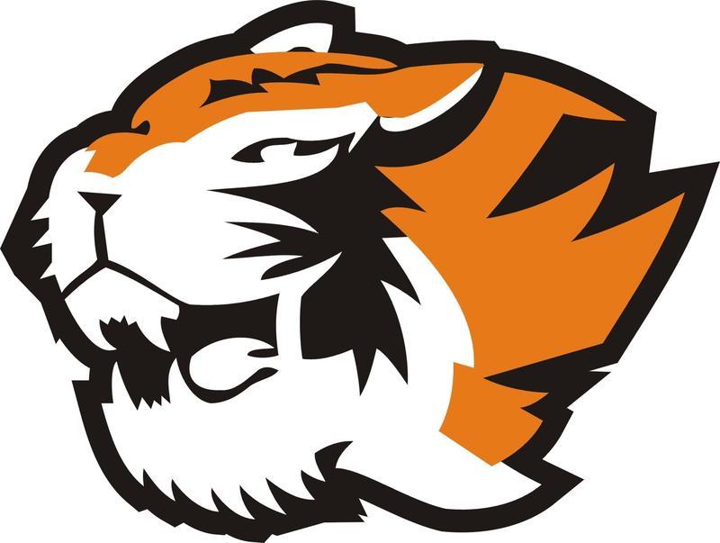 Kirksville Tigers logo