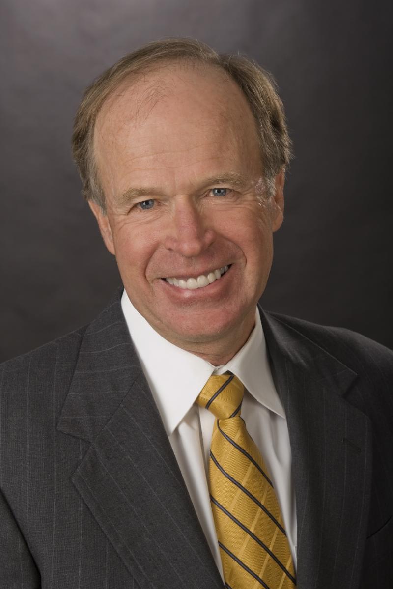 Bob McDavid