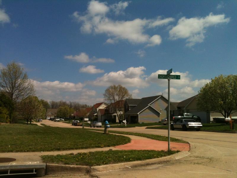 One of the neighborhoods included in the original Columbia EEZ proposal