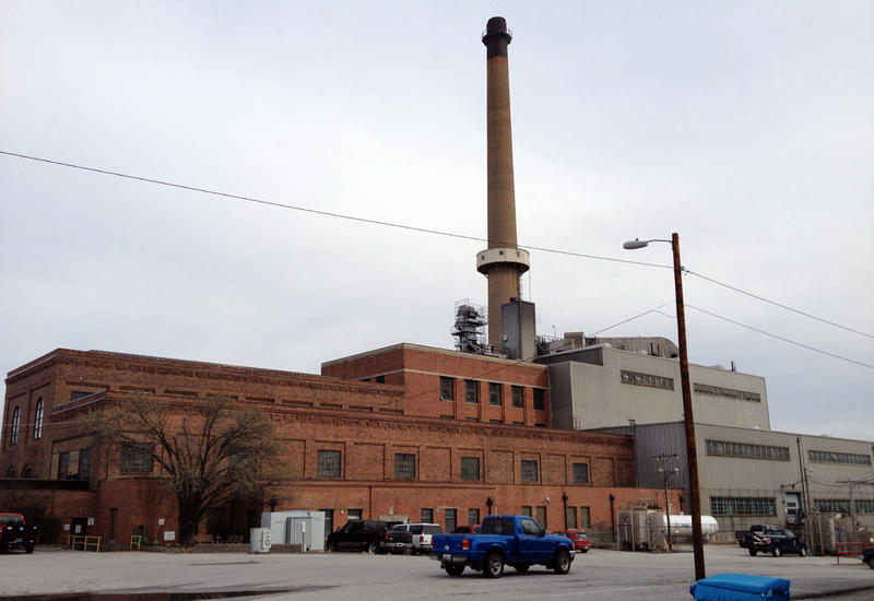 The Columbia Power Plant has been serving the energy needs of Columbia residents in some capacity since 1914. The EPA will soon enforce a rule that will require the plant to cut emission levels.