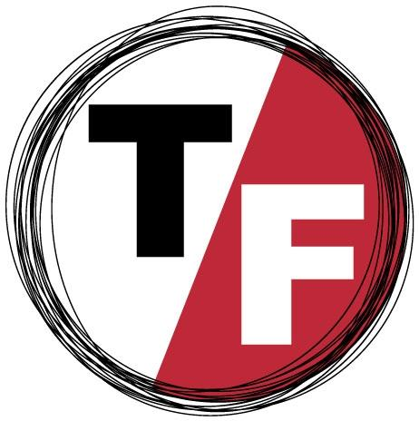 True False logo