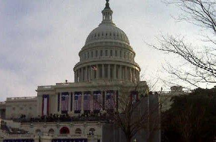 US Capitol