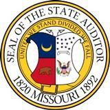 The seal of the office of auditor