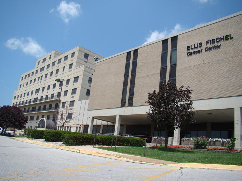 Ellis Fischel Cancer Center