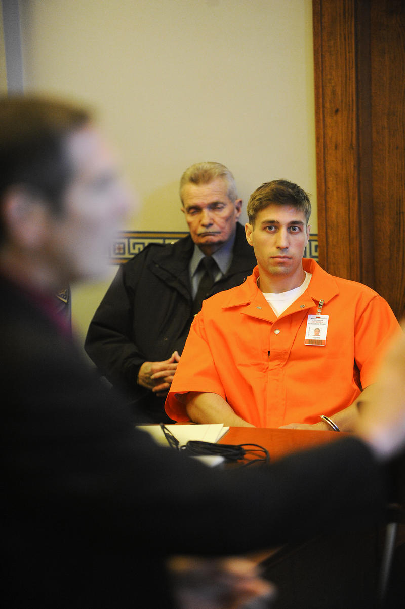 Ryan Ferguson hearing