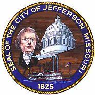 Seal of Jefferson City