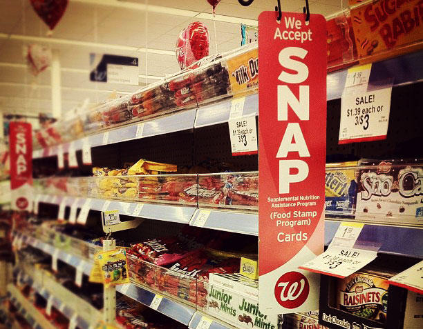 Mo Households To Face Drop In SNAP Benefits