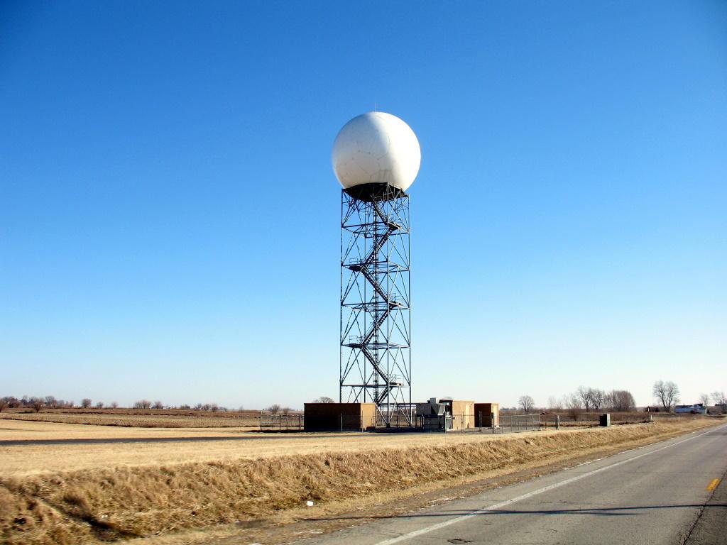 Weather Radar: New Doppler Radar To Improve Weather Forecasts In Mid