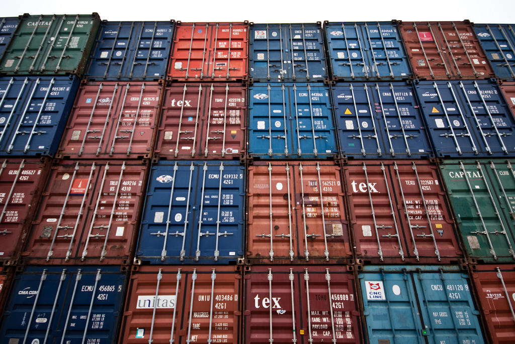 Kirksville Restricts Usage of Sea Containers for Storage   KBIA
