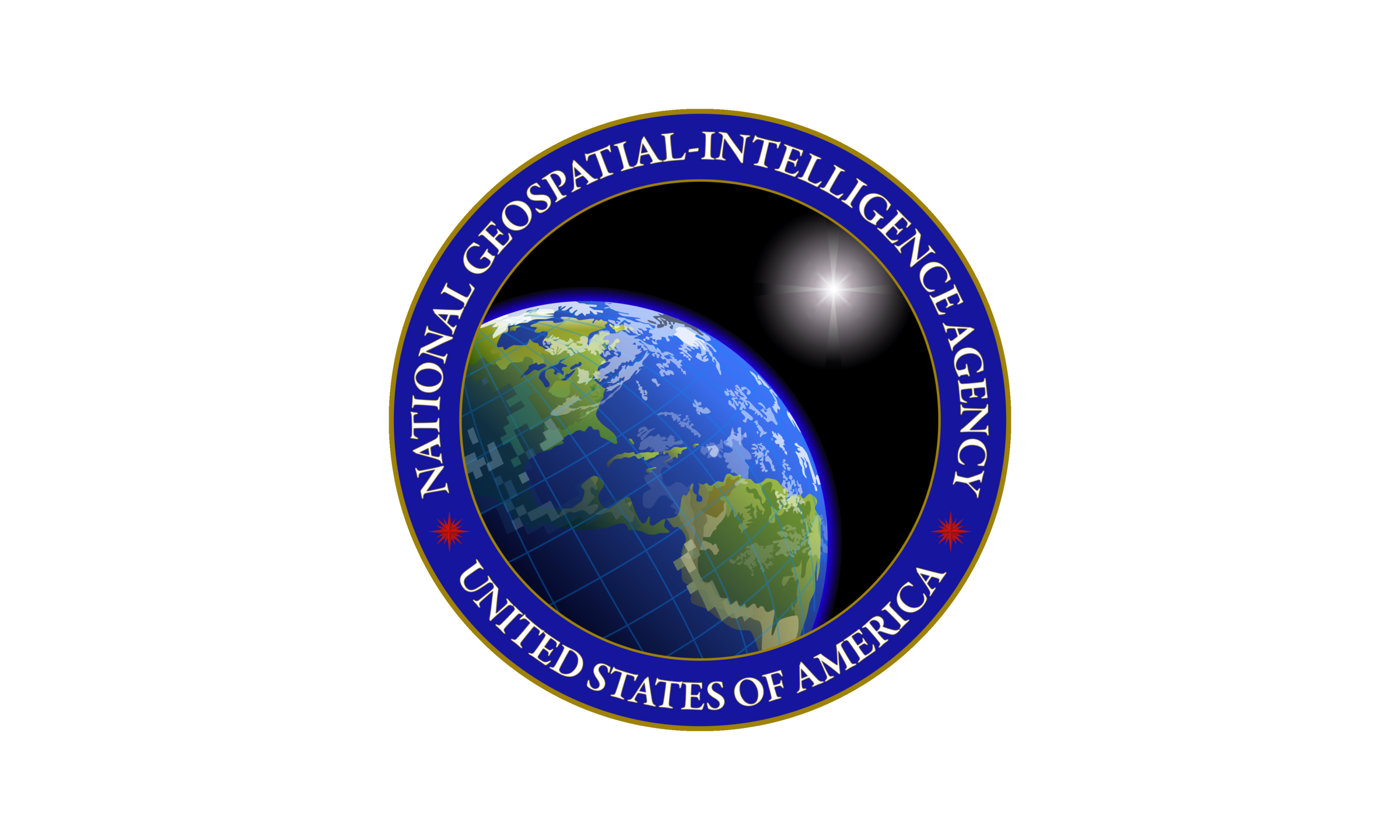 TwoState Battle for New National GeospatialIntelligence Agency