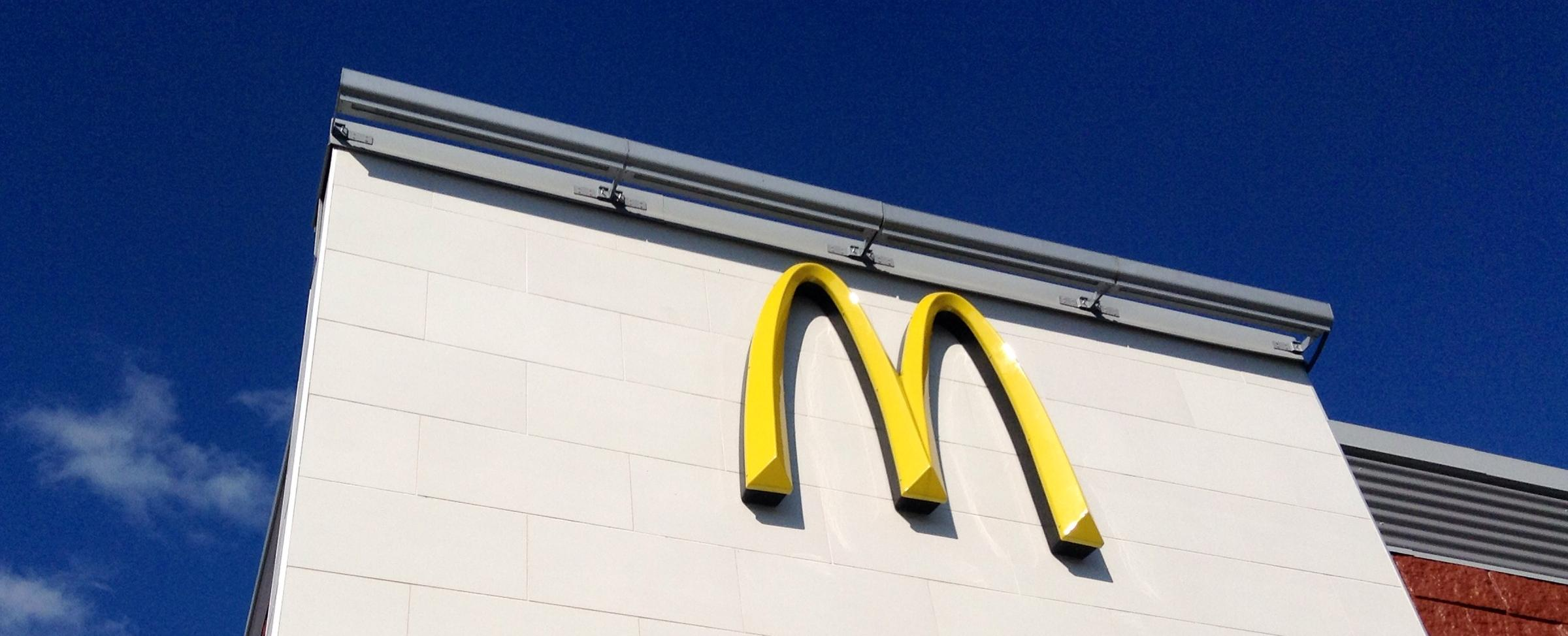Mcdonald S To Pay 56 500 Settlement With Eeoc Kbia
