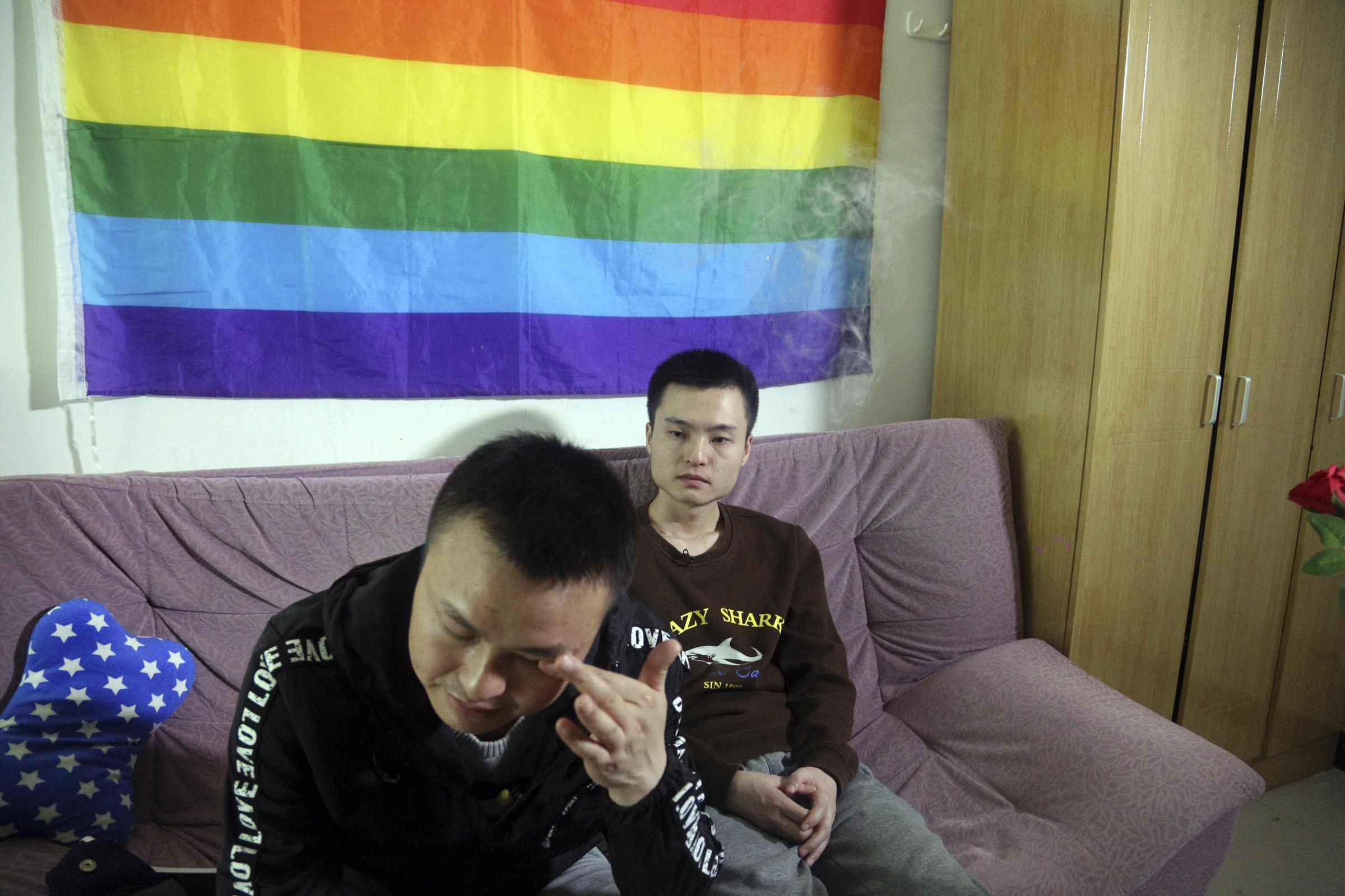 Ov gay