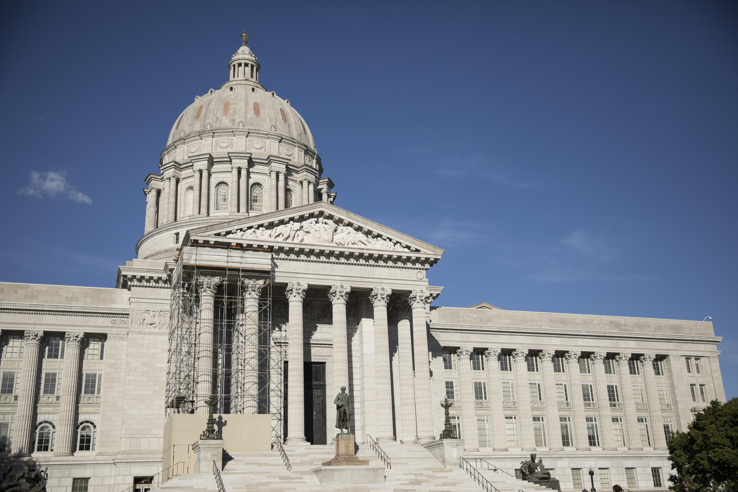 A Proposal To Expand Missouri Tax Incentive Program For Businesses Has Passed The State House But Is Meeting Pushback In Senate