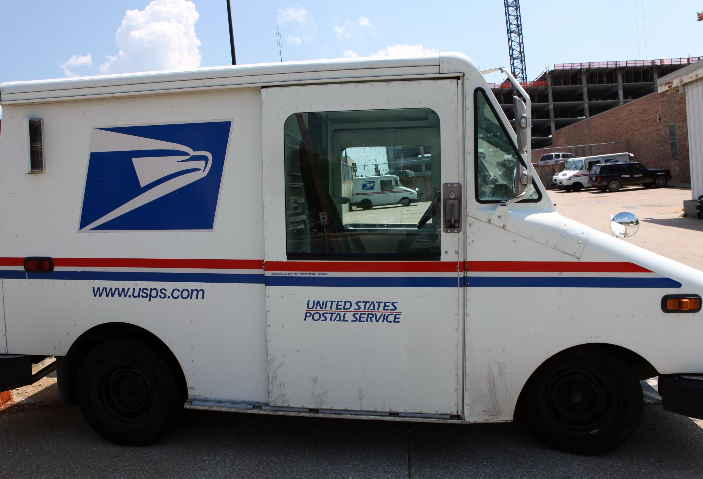 Jeep Kansas City >> Study could reroute mail processing out of Columbia   KBIA