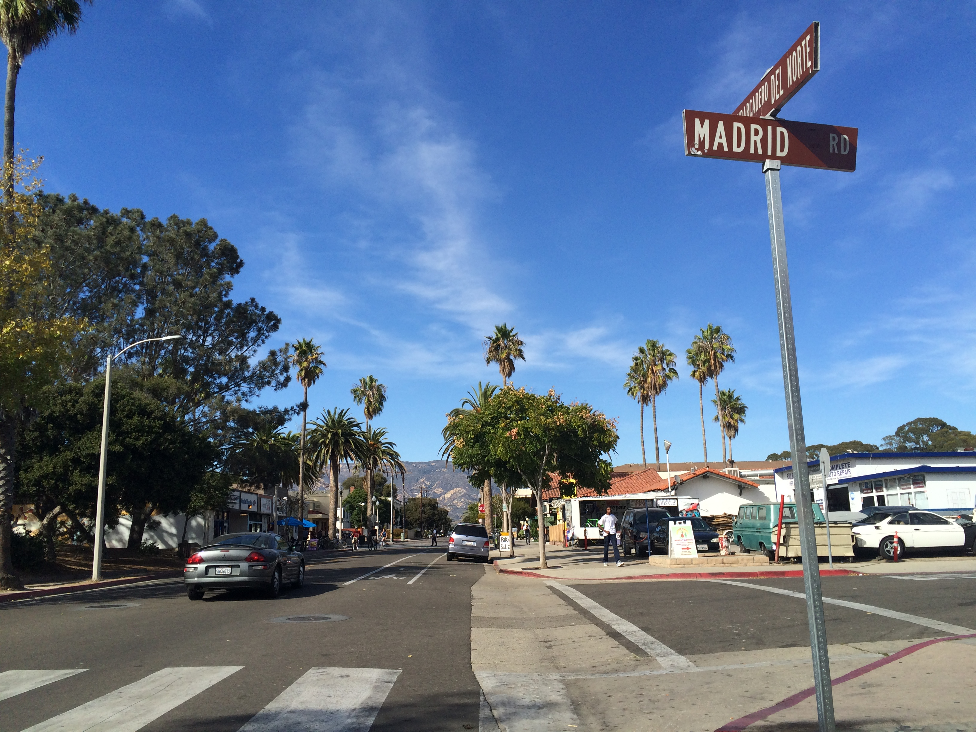 Isla Vista residents ask California college students to 'stay away ...
