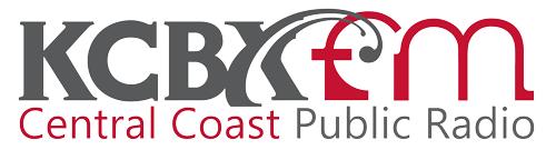 KCBX  logo