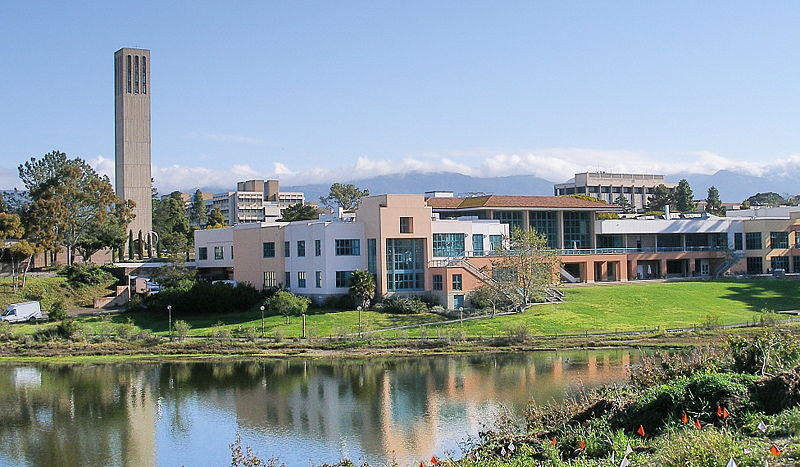 Academic Calendar Ucsb.Ucsb Reports Record Breaking Donations Approaching Academic Year Kcbx