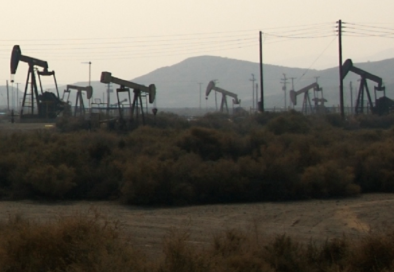 More than 100 California elected officials have sent a letter to the governor asking him to stop new oil and gas drilling