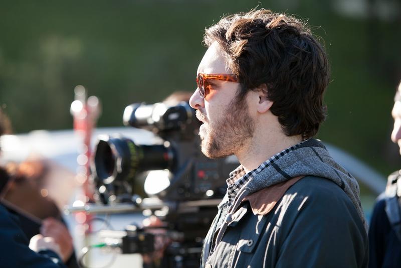 Film Director Max Barbakow