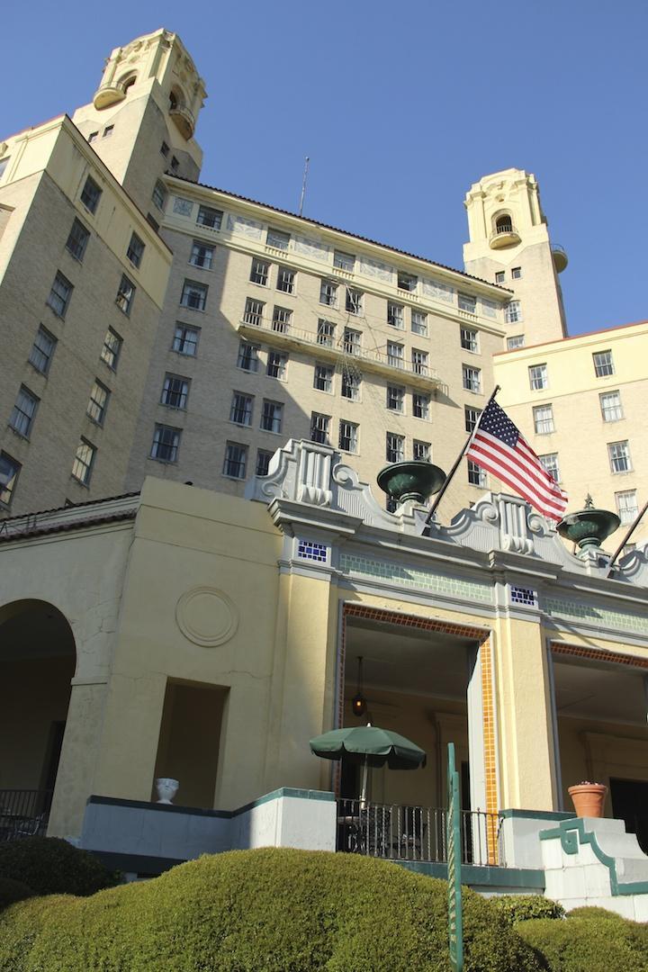 Arkansas Largest Hotel