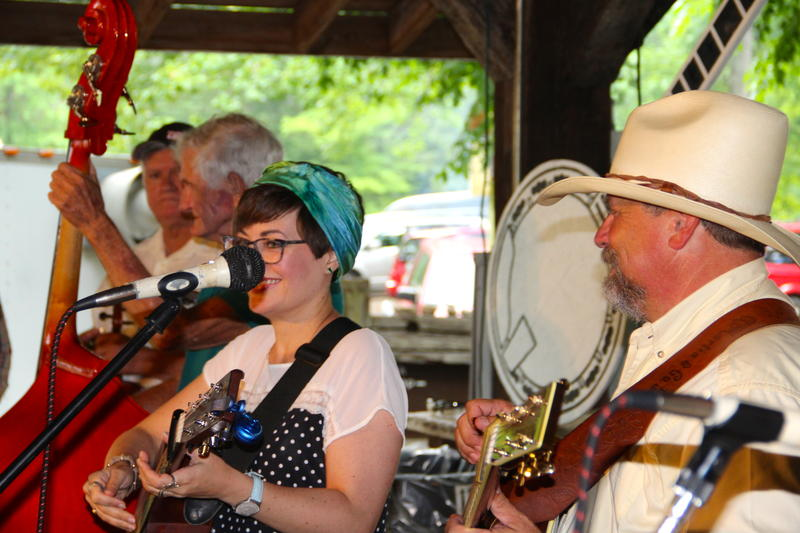 Live musical perormances a regular part of life in and around Chattanooga