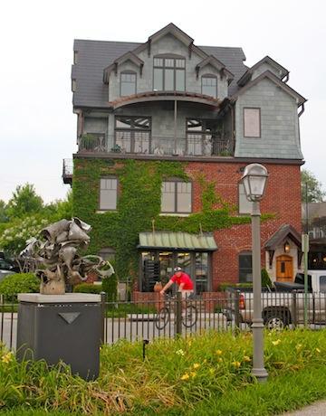 Riverside Blufftop Chattanooga Arts District