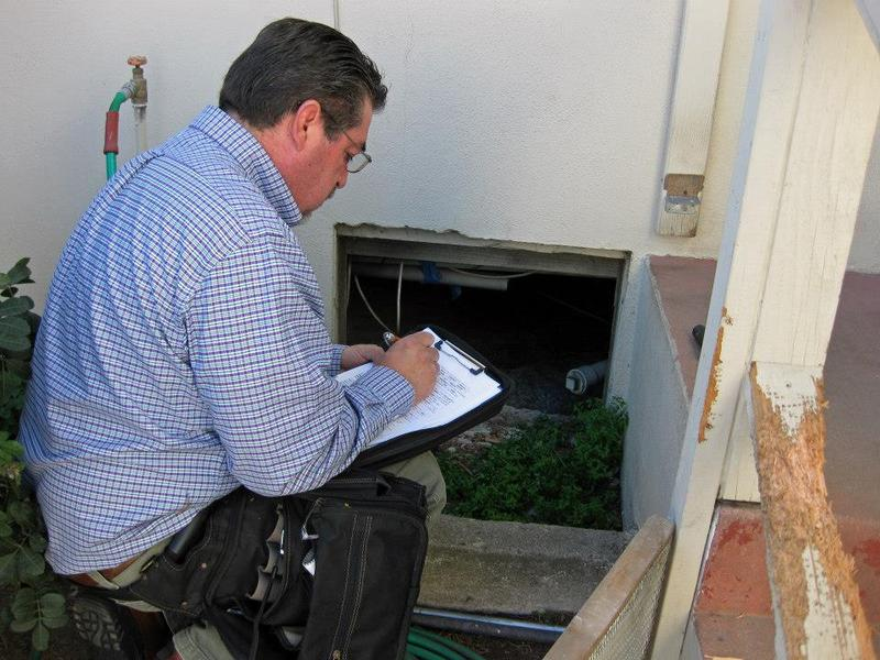An emPower energy coach visits a Central Coast home