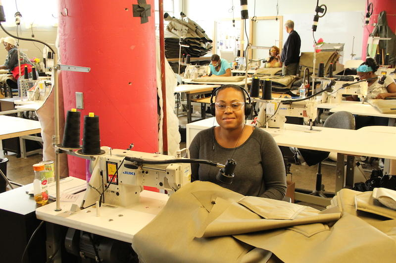 Once homeless now have fulltime jobs at Detroit's Empowerment Plan