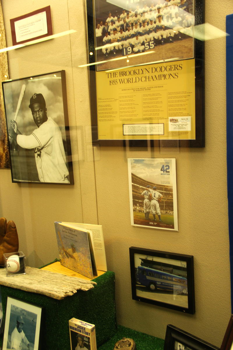 African roots are showcased at the museum