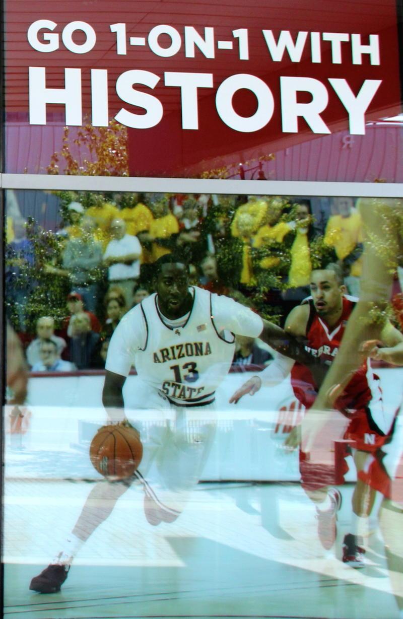 Collegiate basketball history