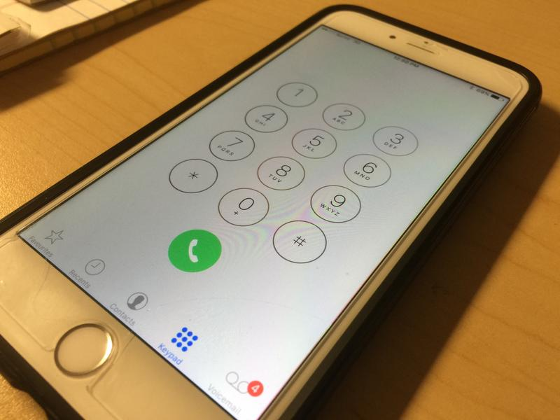 Dialing a local phone number on the Central Coast is about to get a bit more complicated.
