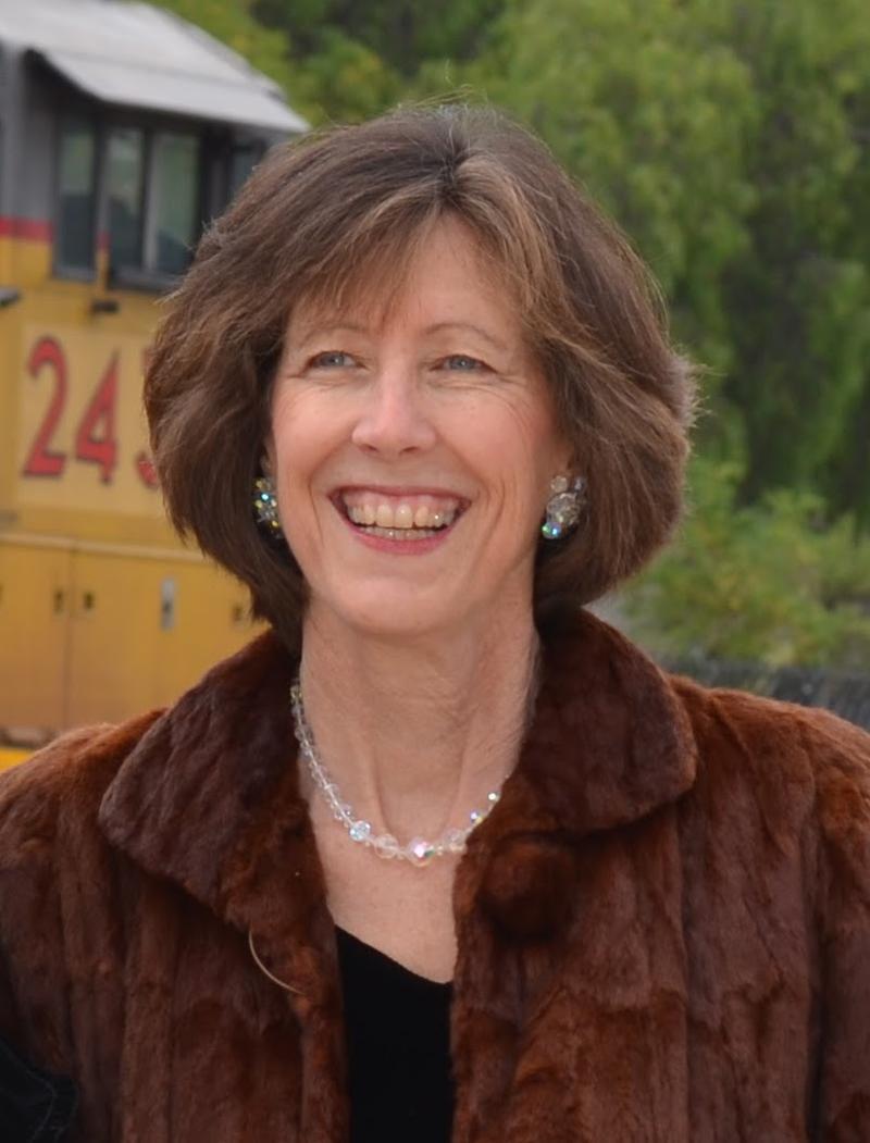 Judy Philbin