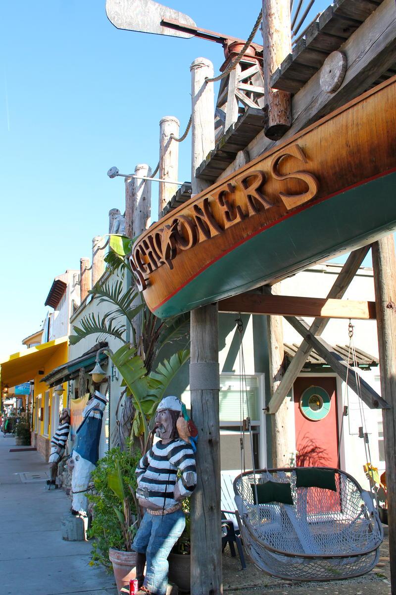 Uptown Cayucos CA